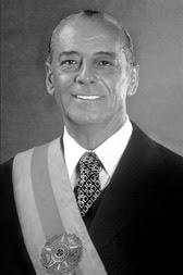 O general Figueiredo viu sua imagem desgastada com o episódio do caso Riocentro